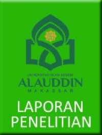 Image of Developing integrative english course book or islamic at UIN Alauddin Makassar